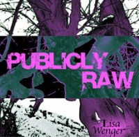 Publicly Raw Cover